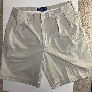 [Ralph Lauren Polo] men's chino short
